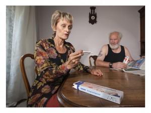 Spanning fotowedstrijd Fotobond regio Noord Holland Noord en Fotowerkgroep Den Helder 2016