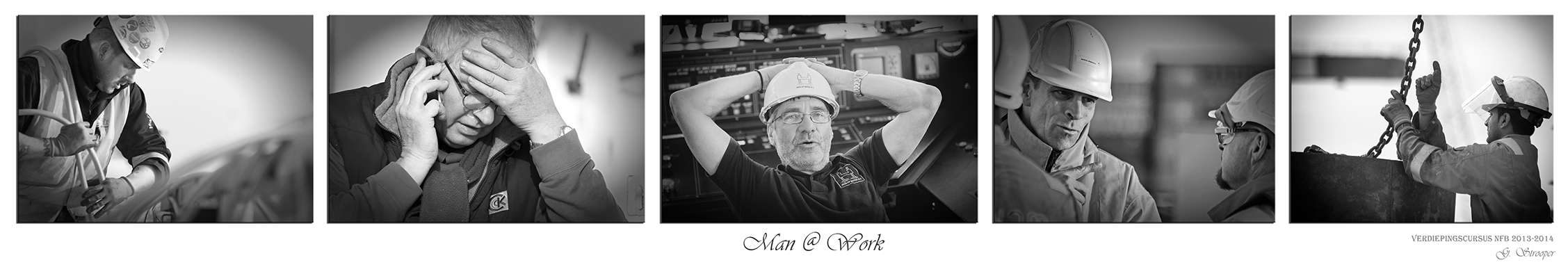 Man@Work